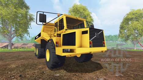 Volvo BM A25 v1.0 für Farming Simulator 2015