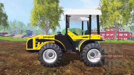 Pasquali Orion 8.95 für Farming Simulator 2015