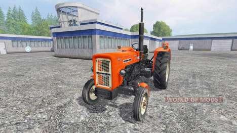 Ursus C-360 [red] für Farming Simulator 2015