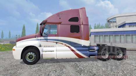 Kenworth T2000 v1.0 für Farming Simulator 2015