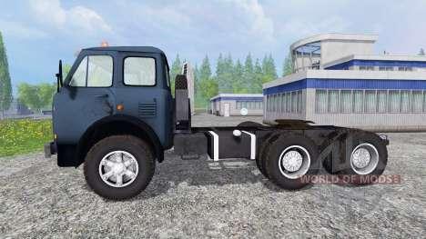 MAZ-515 für Farming Simulator 2015