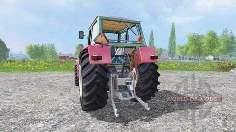 Zetor Crystal 12045 pour Farming Simulator 2015