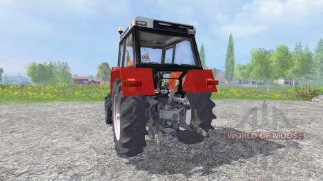 Zetor 8011 pour Farming Simulator 2015