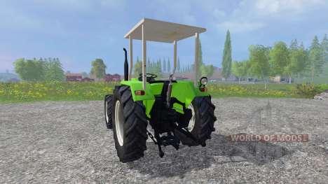 Agrifull 40 für Farming Simulator 2015