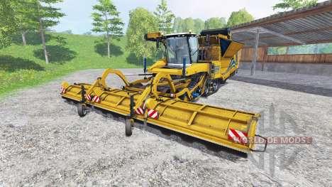 Kleine SF 11-3 pour Farming Simulator 2015