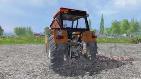 Ursus 1614 LSF für Farming Simulator 2015