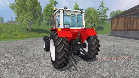 Steyr 8130A für Farming Simulator 2015