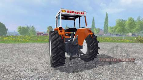 Fiat 1000 super für Farming Simulator 2015