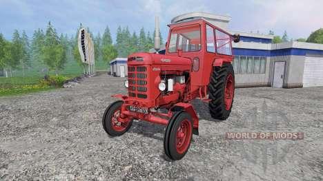 UTB Universal 650 [old] v1.2 für Farming Simulator 2015