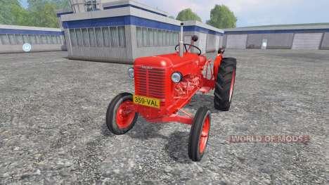 Valmet 359D pour Farming Simulator 2015