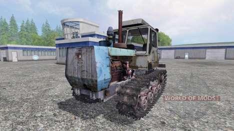 T-150 v1.0 pour Farming Simulator 2015