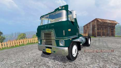International TranStar 1979 pour Farming Simulator 2015