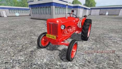 Valmet 359D v1.0 für Farming Simulator 2015