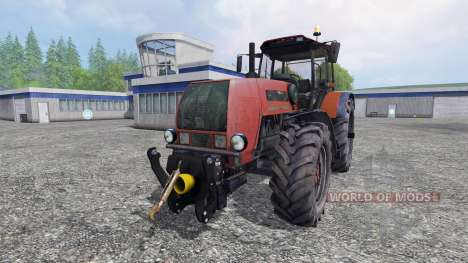 Biélorusse-2522 DV v1.0 pour Farming Simulator 2015
