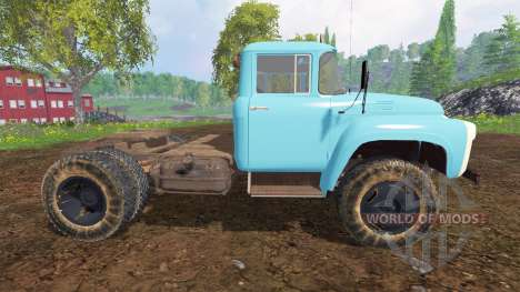 ZIL-130В1 für Farming Simulator 2015