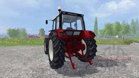 IHC 1055A v1.3 pour Farming Simulator 2015