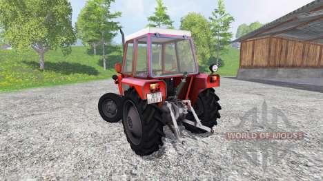 IMT 539 v1.1 für Farming Simulator 2015