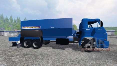 Volkswagen 18-310 [fertilzante] pour Farming Simulator 2015