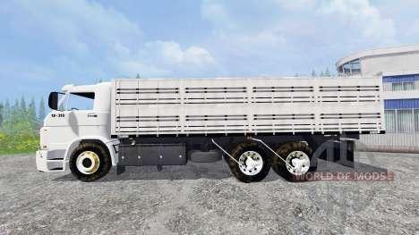Volkswagen 18-310 pour Farming Simulator 2015