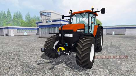 New Holland M 160 v1.0 pour Farming Simulator 2015