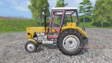 Ursus C-360 v1.1 pour Farming Simulator 2015