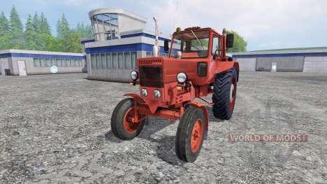 MTZ-80 für Farming Simulator 2015