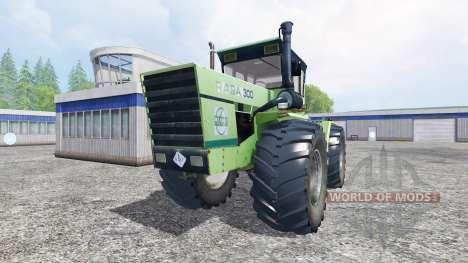 RABA Steiger 300 für Farming Simulator 2015