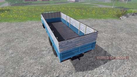 Dodge D700 [truck] für Farming Simulator 2015