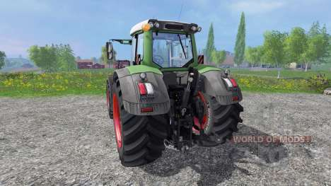Fendt 936 Vario [Beta] für Farming Simulator 2015