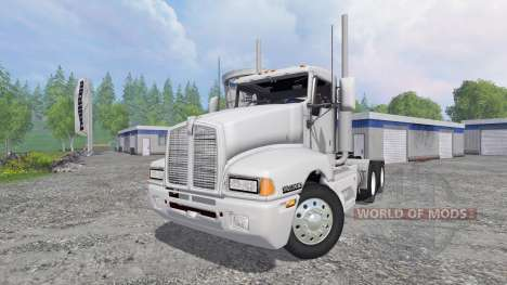 Kenworth T600B pour Farming Simulator 2015