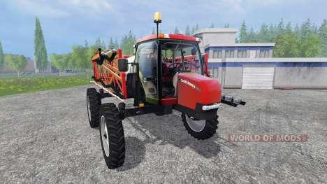 Case IH Patriot 3230 v1.2 für Farming Simulator 2015