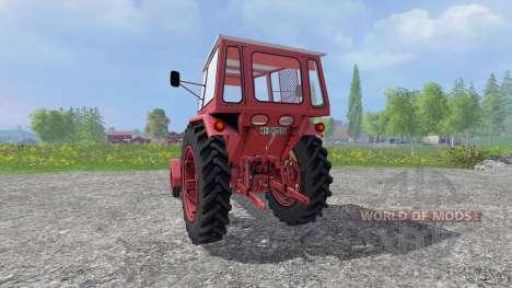 UTB Universal 650 [old] pour Farming Simulator 2015