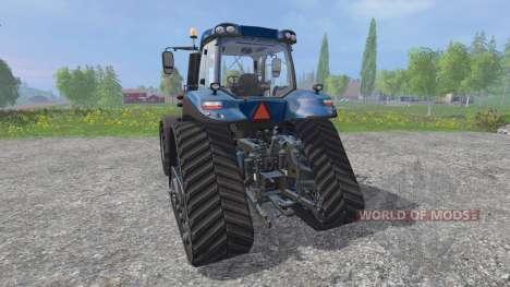 New Holland T8.435 [SmartTrax] pour Farming Simulator 2015
