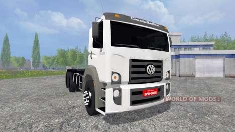 Volkswagen 24-250 für Farming Simulator 2015