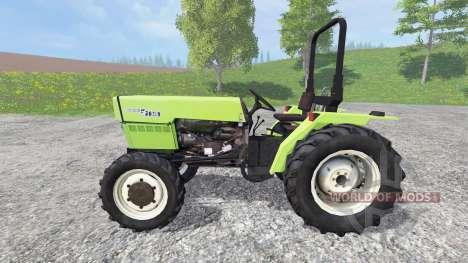 Agrifull 345 DT pour Farming Simulator 2015