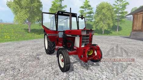 IHC 1055 v1.1 für Farming Simulator 2015