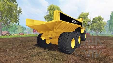 Volvo BM A25 v1.0 pour Farming Simulator 2015