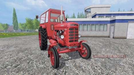 UTB Universal 650 [old] v1.1 für Farming Simulator 2015