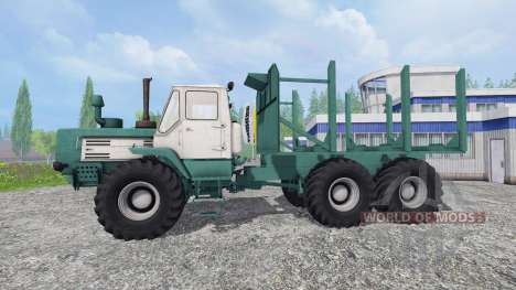 T-150K [pack] für Farming Simulator 2015