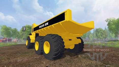 Volvo BM A25 v1.1 für Farming Simulator 2015