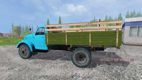 GAZ-51A für Farming Simulator 2015