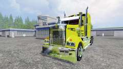 Kenworth T908 [CLAAS]