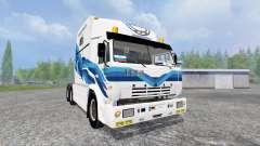 KamAZ-54112 RIAT v2.0