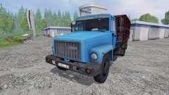 GAZ-3307 v1.1