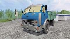 MAZ-500 v1.0 pour Farming Simulator 2015
