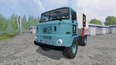 IFA W50 [service]