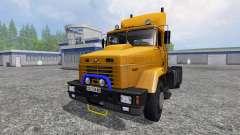 KrAZ-64431 v2.0