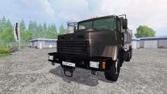 KrAZ-6510 v1.0