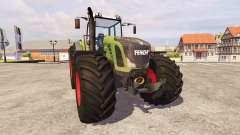 Fendt 939 Vario [profi plus] pour Farming Simulator 2013