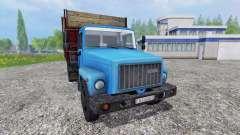 GAZ-35071 [le silo]